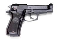 ベレッタ M84F チーター