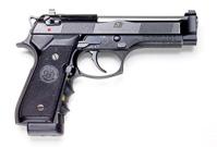 ベレッタ M92 エリート