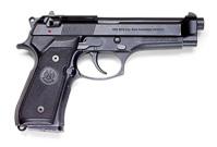 ベレッタ M92FS