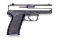 H&K USP-9