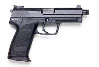 H&K USP .45 タクティカル