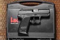 H&K USPコンパクト