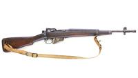 リー エンフィールド ライフルNo.5 Mk1 ジャングル・カービン