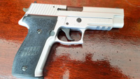 SIG P226R Stainless