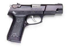 ルガー P89