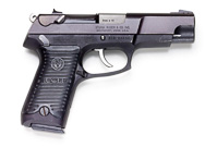 ルガーP89