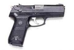 ルガー P94
