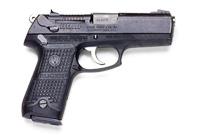 ルガーP94
