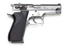 スミス&ウェッソン M3904