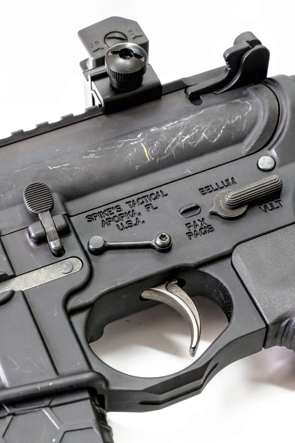 SPIKES-TACTICAL-CRUSADER-Mod-ST-15-up-2 – グアムの射撃ツアー 公式
