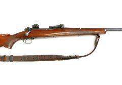 ウィンチェスター M70 ガバメント ライフル