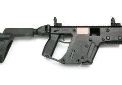 クリス ベクター 9mm