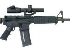 コルト AR-15 カービン