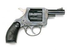 ハリントン&リチャードソン M999 .22口径9連発リボルバー(短)