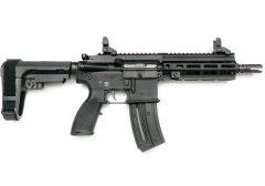 H&K HK416 .22 LR Pistol