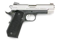 SFA EMP-9 4インチ コンシールド キャリー CONTOUR