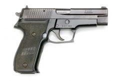 SIG P226 中期型