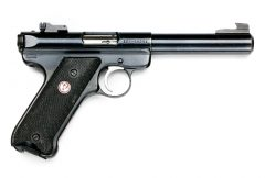 ルガー Mk II ターゲット