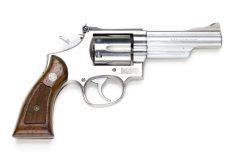 スミス&ウェッソン M-66 4インチ<初期型>